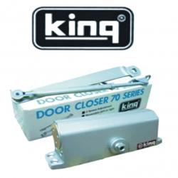 Door Closer King 80Kg