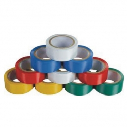 Tape Insulation Green 0.13 x 18 x 20m