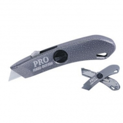 Knife Retractable Pro