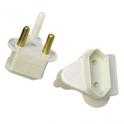 Plug Adapter 2X5A