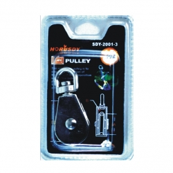 Pulley Single 25mm